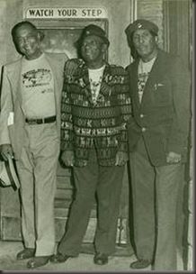 Bogan, Martin and Armstrong in the 1970s