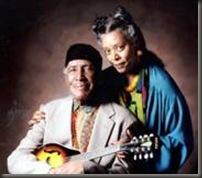 Howard and Barbara