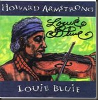 Howard Armstrong Louie Bluie/bb
