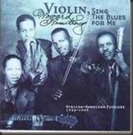 Violin Sing The Blues For Me - Various Artists/bb