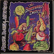 Martin Bogan & Armstrong The Barnyard Dance/bb