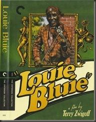 Louie Bluie DVD/bb