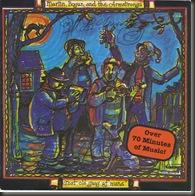 Martin Bogan Armstrong Flying Fish CD/bb