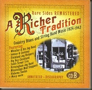 A Richer Tradition - Various Artists/bb