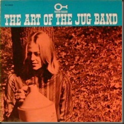True Endeavor Jug Band/bb