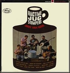 Van Ronk's Ragtime Jug Stompers/bb
