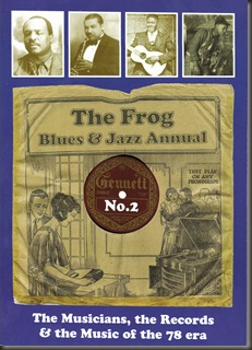 Frog #2 cover